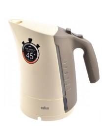 Чайник Braun WK300KE Cream