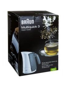 Чайник Braun WK300KE WH