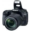 Зеркальные цифровые фотокамеры
