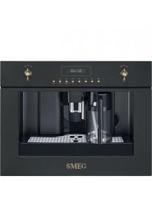 Встраиваемая кофеварка Smeg CMS8451A