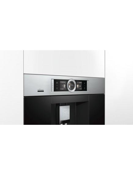 Встраиваемая кофеварка Bosch CTL636ES6