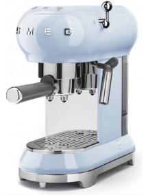 Кофеварка Smeg ECF01PBEU