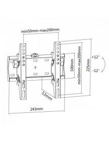 Крепление для телевизора iTECH PLB16