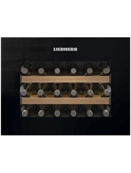Винный шкаф Liebherr WKEgb 582