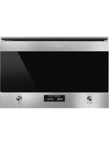 Встраиваемая микроволновая печь Smeg MP322X1