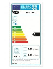 Плита Beko FSE62120DX