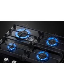 Газовая поверхность Samsung NA64H3010AK
