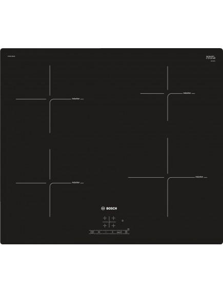 Индукционная поверхность Bosch PUE611BB1E