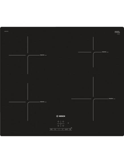 Индукционная поверхность Bosch PUE611BF1E