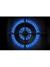 Газовая поверхность Samsung NA64H3000AK/WT