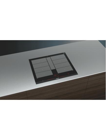 Индукционная поверхность Siemens EX675LYC1E