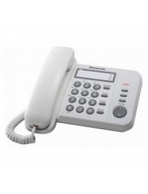 Проводной телефон Panasonic KX-TS2352UAW