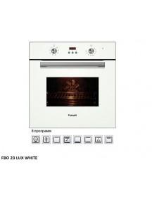 Электрический духовой шкаф Fabiano FBO24 Lux White