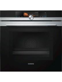 Электрический духовой шкаф Siemens HN678G4S6