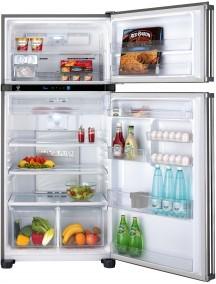 Холодильник Sharp SJ-GC680VBK