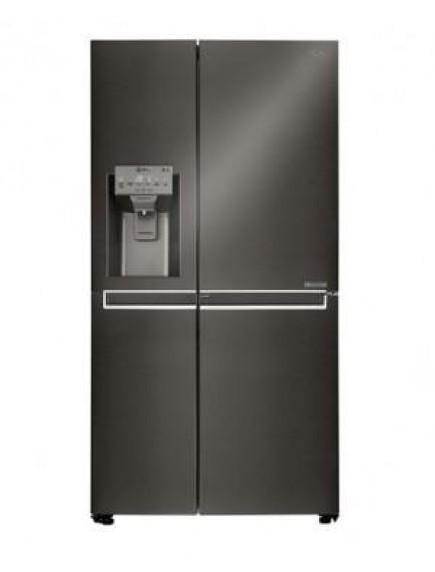 Холодильник LG GSJ761MCUZ