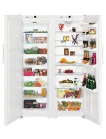 Холодильник Liebherr SBS7212
