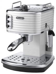 КофеваркаDelonghi ECZ351.BK