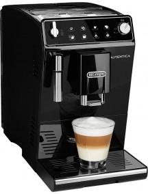 Кофеварка Delonghi ETAM 29.510B