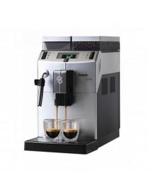 Кофеварка Saeco Lirika Plus Cappuccino Silver (RI9841/01)