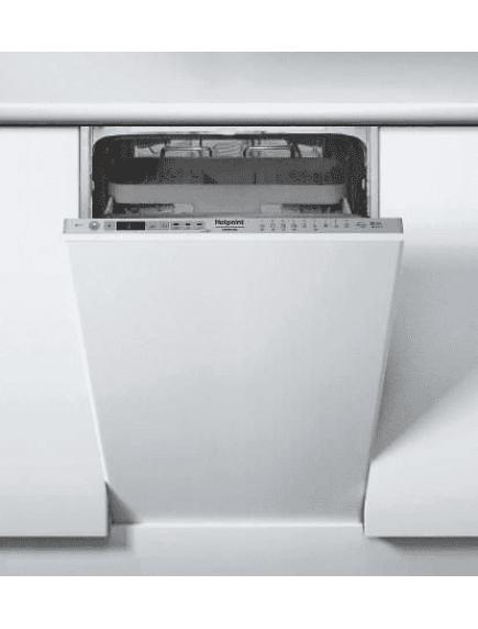 Встраиваемая посудомоечная машина Hotpoint-Ariston HSIO3T235WCE