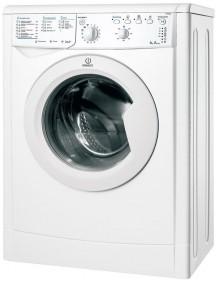Стиральная машина Indesit IWSB61051CECO EU