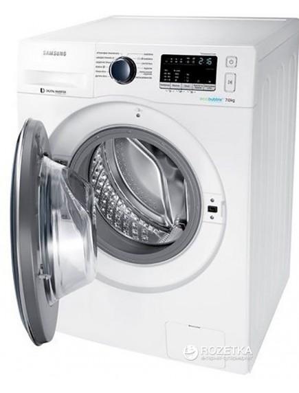 Стиральная машина Samsung WW70K42101WDUA