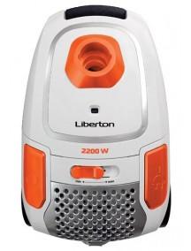 Пылесос Liberton LVC-2245