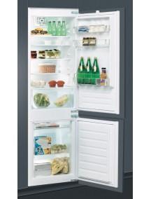 Встраиваемый холодильник Whirlpool ART 6610