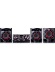 Аудиосистема LG CJ-45