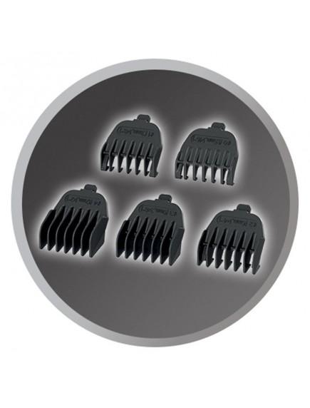Машинка для стрижки волос Remington BHT-6255