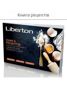 Хлебопечка Liberton LBM-6190