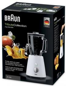 Блендер Braun JB 3060 WHITE