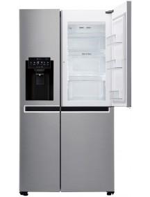 Холодильник LG GSJ761PZXV