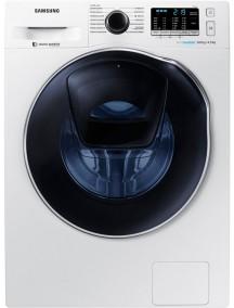 Стиральная машина Samsung WD80K5A10OW