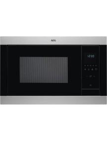 Встраиваемая микроволновая печь AEG MSB2547D-M