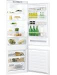 Встраиваемый холодильник Whirlpool SP40800EU
