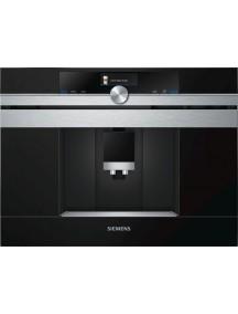 Встраиваемая кофеварка Siemens CT636LES6