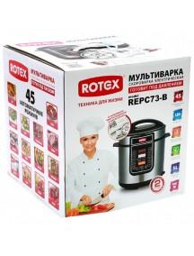 Мультиварка Rotex REPC 73-B