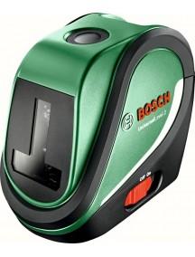 Нивелир / уровень / дальномер Bosch 0603663801