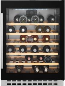 Встраиваемый винный шкаф Electrolux ERW 1573 AOA
