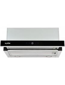 Вытяжка VENTOLUX GARDA 60 BG (1000) TC LED
