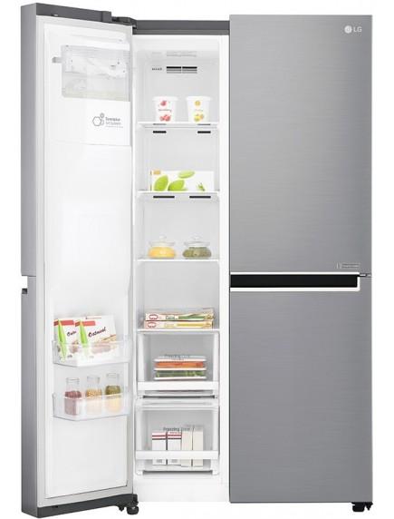 Холодильник LG GS-L761PZXV