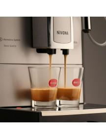 Кофеварка Nivona CafeRomatica 530
