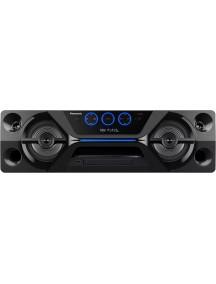 Аудиосистема Panasonic SC-UA3GS-K