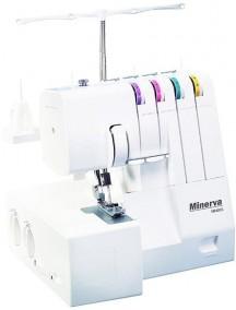 Швейная машина, оверлок Minerva M 840 DS