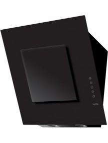 Вытяжка VENTOLUX ANCONA 60 BK (1000) TRC SD