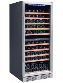 Встраиваемый винный шкаф Gunter&Hauer WK-110D