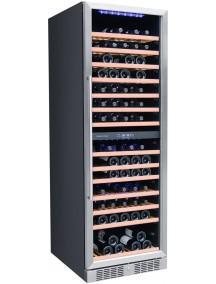 Встраиваемый винный шкаф Gunter&Hauer WK-154D