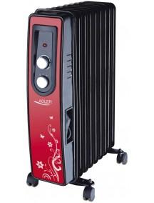 Масляный радиатор Adler AD 7802